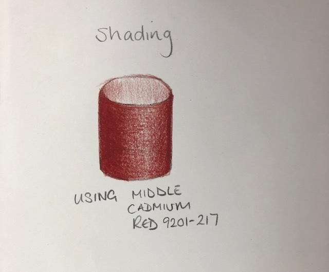 Exercise in shading 4
