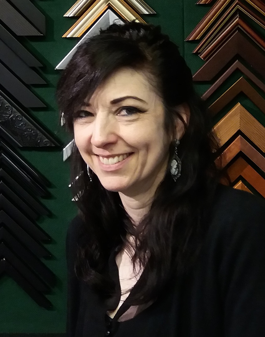 Jane Liddle