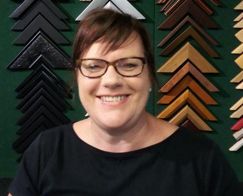 Jayne Horsley
