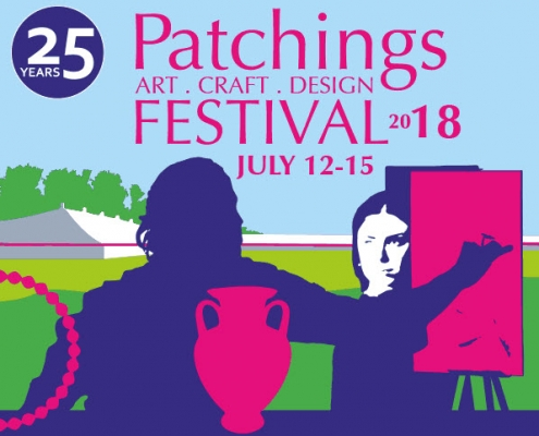 Patchings Festival Image