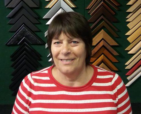 Sue Gadsby