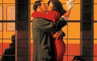 New Jack Vettriano prints in stock