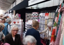 craft show exeter gadsbys