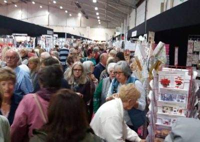 creative-craft-show-exeter-2018