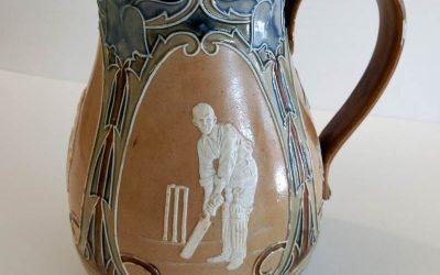 Repairing a jug