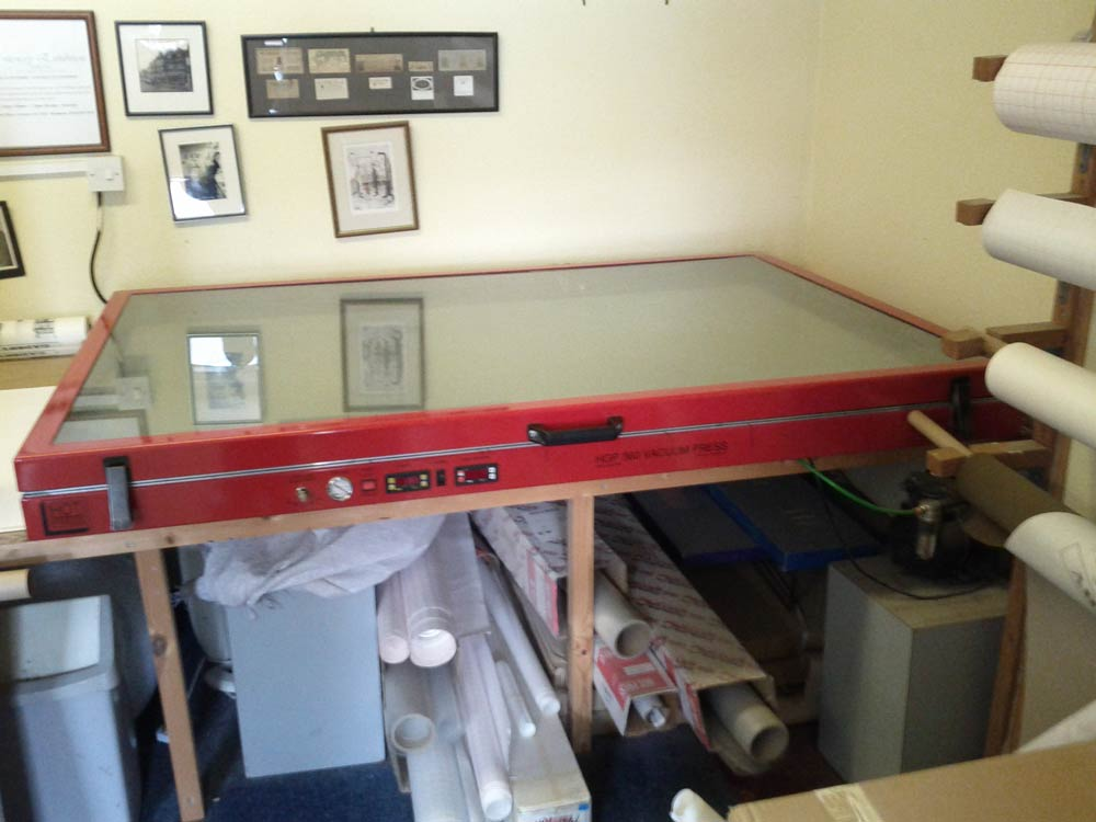framing-equipment - Gadsby\'s Picture Framing, Restoration and Art ...