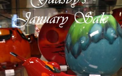 Gadsby's January Sale