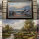 Gadsby's Gallery Sale