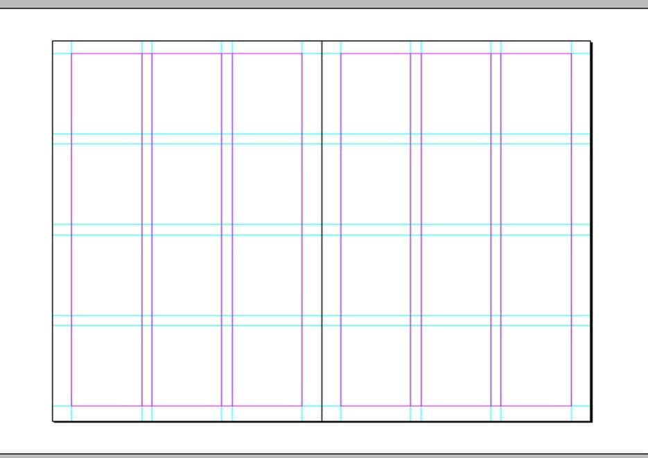grid reference sheet
