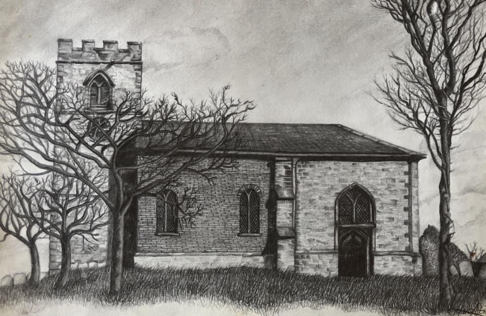 hoton church st leonards