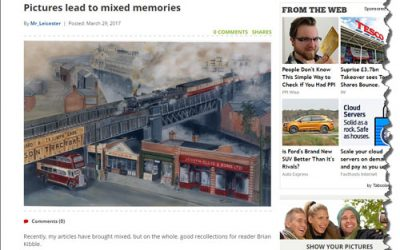 Pictures lead to mixed memories