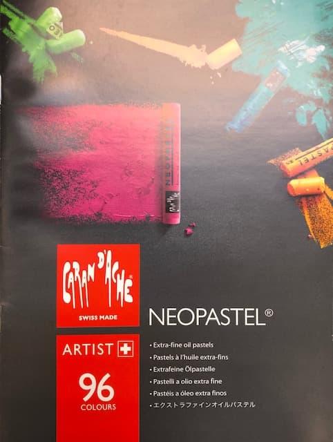 neopastels packaging
