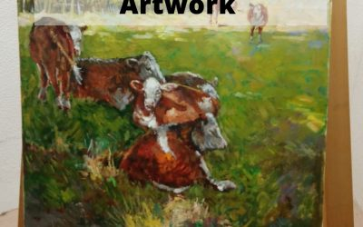 Piero Vertefeuille's Artwork Exhibition