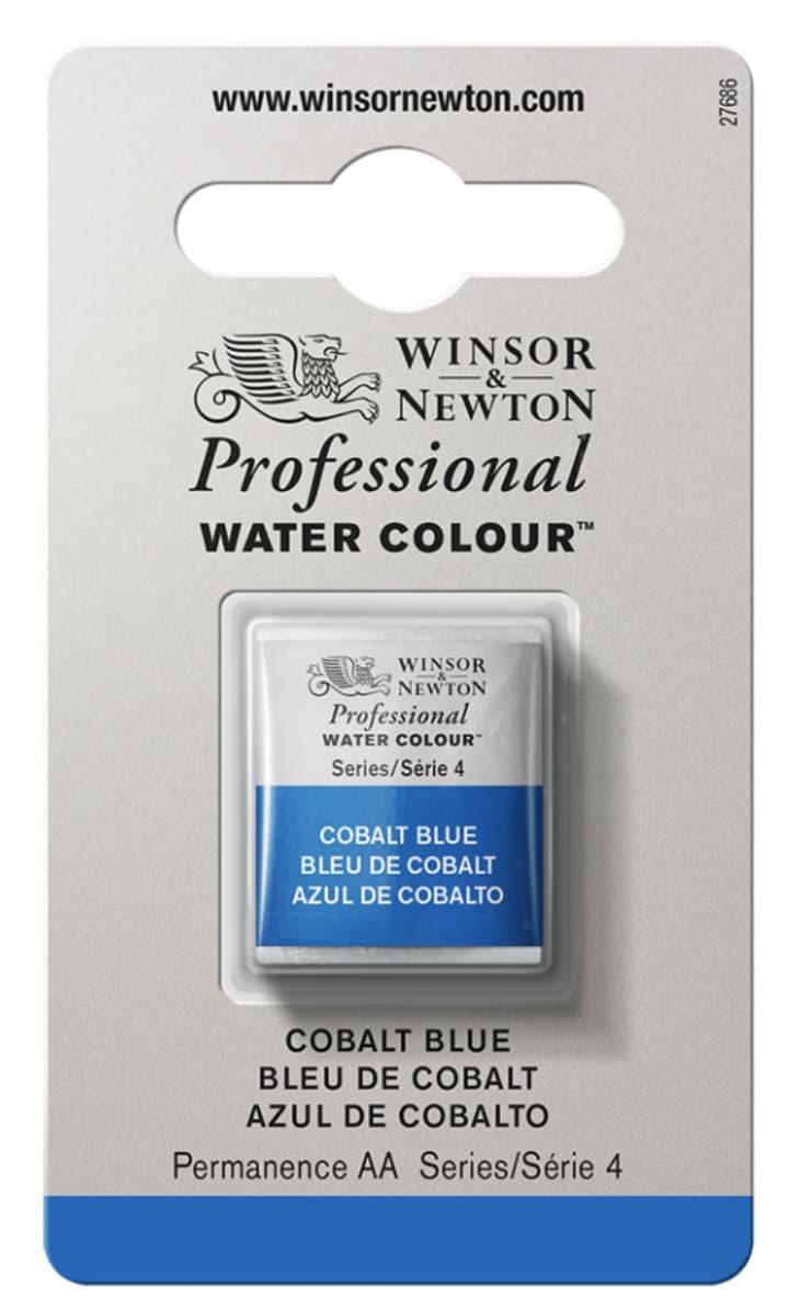 Winsor & Newton professional watercolour pan