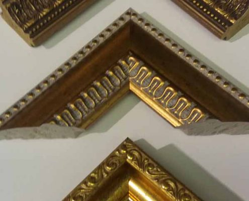 Traditional / Classical Framing Style